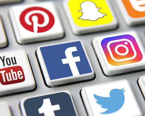 Social Media and Digital Marketing Volunteer